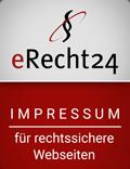 Logo e-recht24
