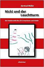 KInderbuch Nicki und der Leuchtturm