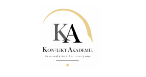 Logo Konfliktakademie