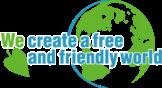 Logo 1centforpeace